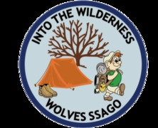 Wolverhampton SSAGO produce the Wilderness Challenge Badge